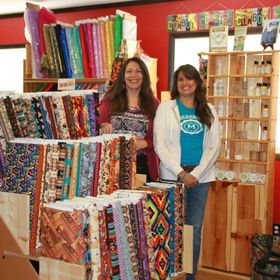Native Life Fabric, Gifts & Accessories