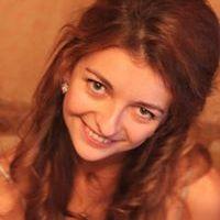 Анастасия Гарбовкая