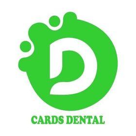 CARDS DENTAL