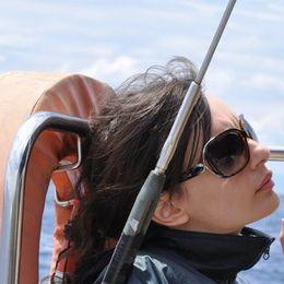 Eleni Anagnostopoulou