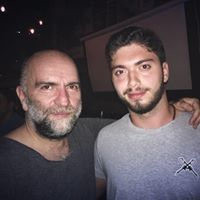 George Sarioglou