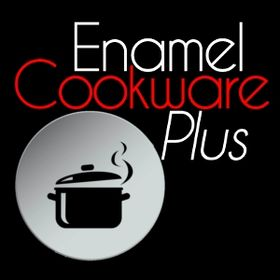 Enamel Cookware Plus