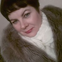 Наталья Русакова