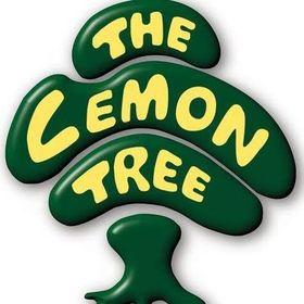 Lemon Tree Stationery