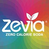 Zevia Zero Calorie Soda