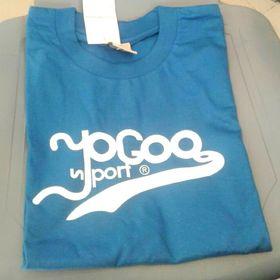 Aly .yogoosport®