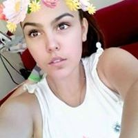 Alexandra Puscas