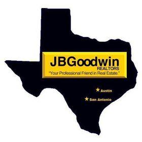 JBGoodwin, Realtors - San Antonio Division