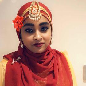 Zoya Mohammed