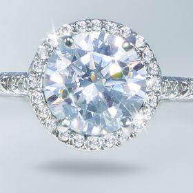 2 ct Marquise Ring Extra Brilliant C Z Imitation Moissanite simulant SS Size 9