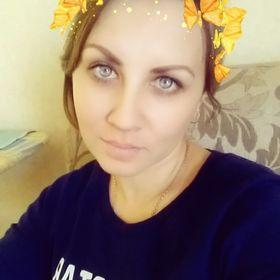 Морковка Оксана