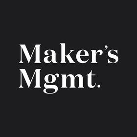 Maker's Mgmt