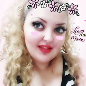 Rania Boucif