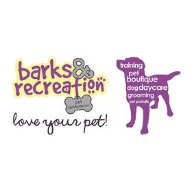 Barks and Recreation Pet Services