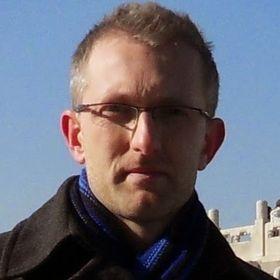 Krzysztof Smoliński