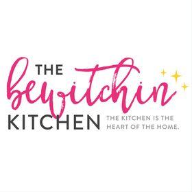 The Bewitchin' Kitchen