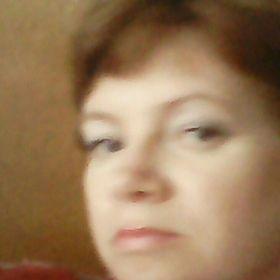 Альбина Таирова
