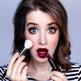 Carina - Beauty Bloggerin, Ein Pummel Wird Fit