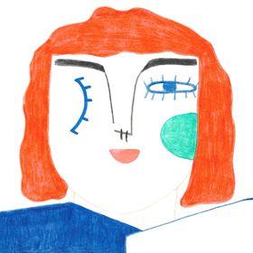 Pauline Polom Illustration