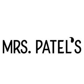 Mrs. Patel's | Pregnancy & Lactation