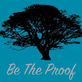 Be The Proof