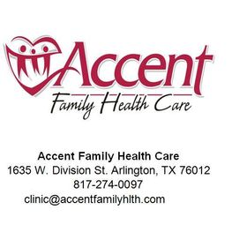 Accent Family Health Care