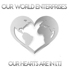 Our World Enterprises LLC