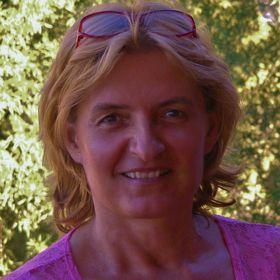 Raymonda Blume