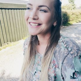 Camilla Poulsen