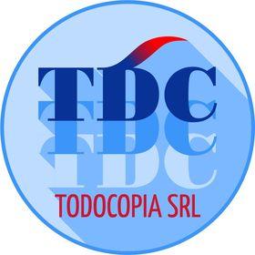 Todocopia SRL