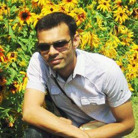 Vivek Misra