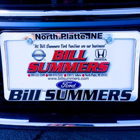 Bill Summers Ford >> Bill Summers Ford Honda Nissan Billsummersford On Pinterest