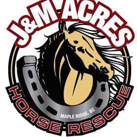 J&M Acres Horse Rescue