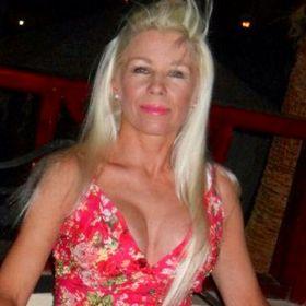 Joanne Cheshire