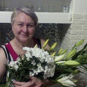 Ирина Довгаль