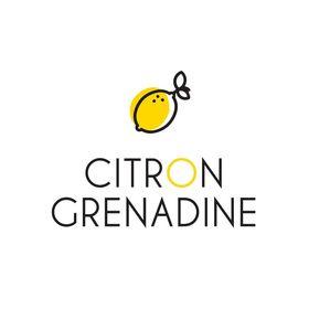 Citron Grenadine