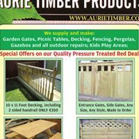 Aurie Timber-Products