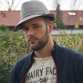 Morten Rosenlund