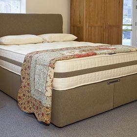 Highland BlindCraft Beds