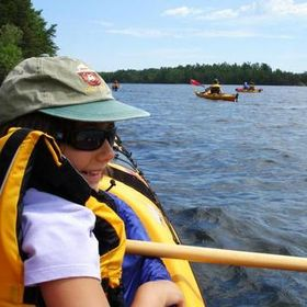 Voyageurs National Park Association