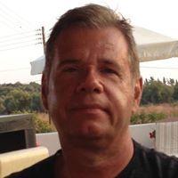 Kostas Rokkos