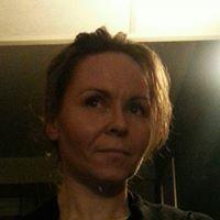 Kathrine Solvoll