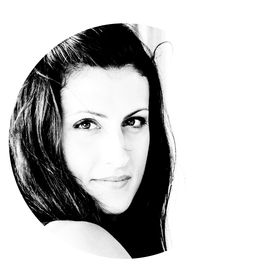 Christine Avdikou