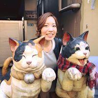 Ayano Kawashima