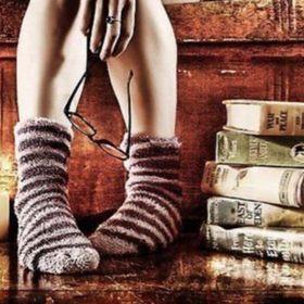 Rebecca / The Book Whisperer