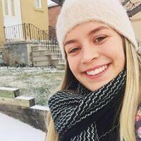 Camila Jocken Stange