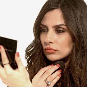 Katerina Kalogiannidou-Make Up Art