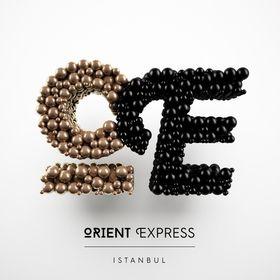 Orient Espress Istanbul