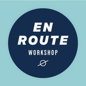 En Route Workshop | Branding