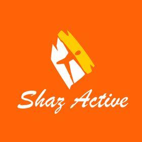Shaz Active